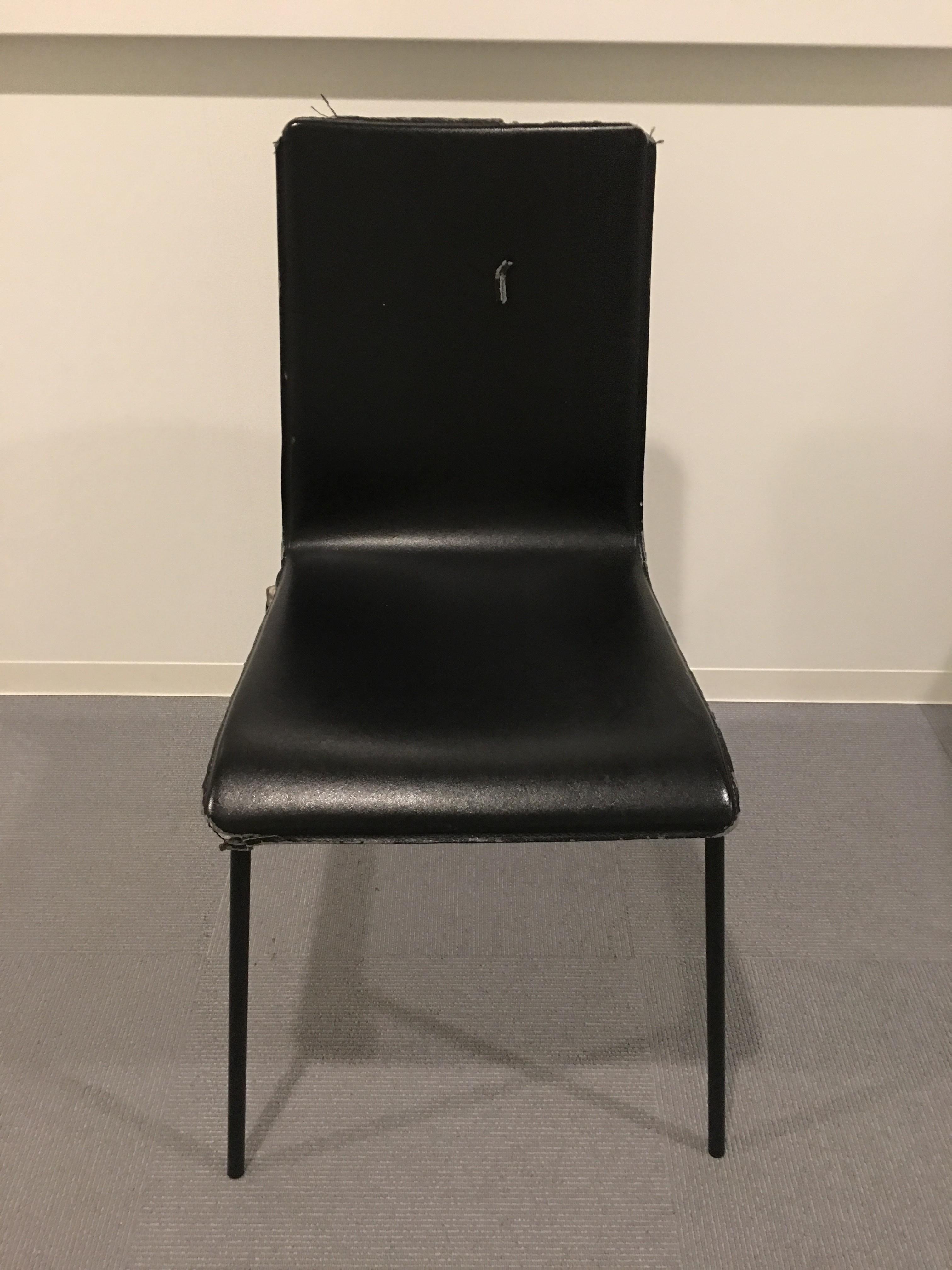 コンランショップ椅子