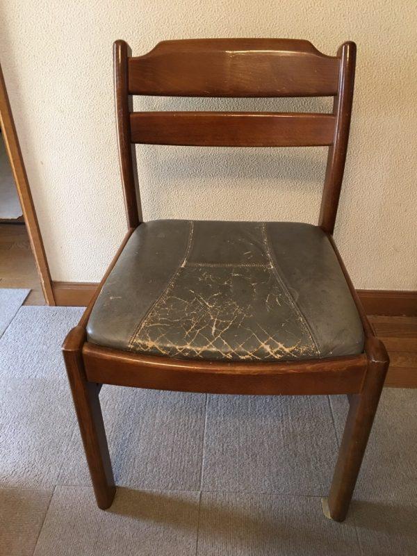 マルニ椅子